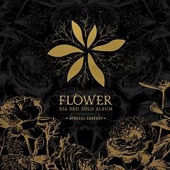 Flower (Special Edition) - Xiah Junsu