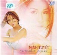 Album  - Minh Tuyết