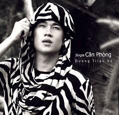 Album Căn Phòng - Single - Dương Triệu Vũ
