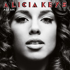 As I Am - Alicia Keys