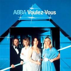 Album Voulez-Vous - ABBA
