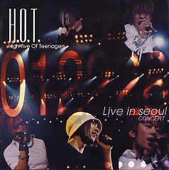Greatest H.O.T. Hits-Song Collection Live Album (CD2) - H.O.T
