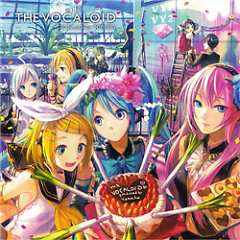 THE VOCALOID produced by Yamaha - VOCALOID RECORDS