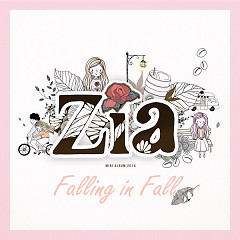 Falling In Fall - ZIA