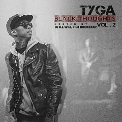 Black Thoughts 2 (CD2) - Tyga