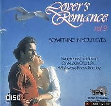 Lover's Romance Vol.09 - Something In Your Eyes - Various Artists