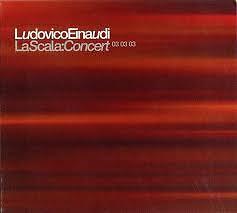 La Scala: Concert CD1 - Ludovico Einaudi