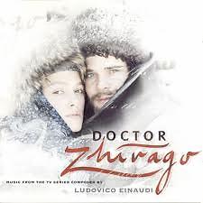 Doctor Zhivago - Ludovico Einaudi