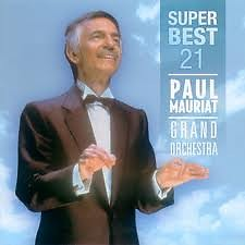 Super Best 21 No. 2 - Paul Mauriat
