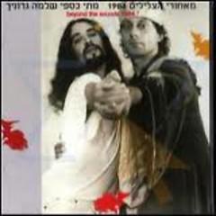 Beyond The Sounds (Mix) (CD1) - Shlomo Gronich