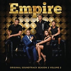 Empire: Original Soundtrack Season 2 (Vol.2) - Various Artists