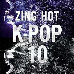Nhạc Hot Kpop Tháng 10/2014 - Various Artists