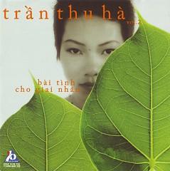 Album Bài Tình Cho Giai Nhân - Trần Thu Hà