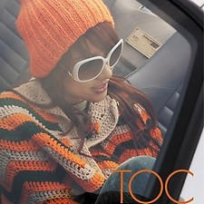 Toc Toc Toc - Lee Hyori
