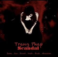 Scandal - Trang Pháp