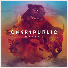 Native (Deluxe Version) - OneRepublic