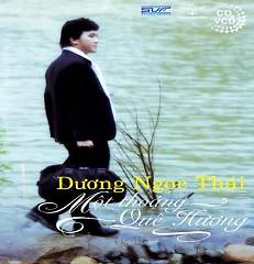 Album Một Thoáng Quê Hương - Dương Ngọc Thái