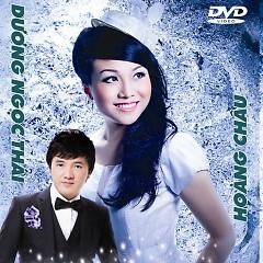 Album Duyên Tiền Định - Hoàng Châu ft. Dương Ngọc Thái