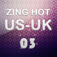 Nhạc Hot US-UK Tháng 03/2013 - Various Artists