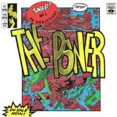 The Power (Maxi-Single) - Snap!