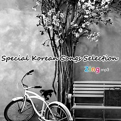 Special Korean Songs Selection - Various Artists