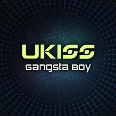Gangsta Boy - U-Kiss