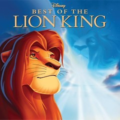 Best Of The Lion King - Various Artists