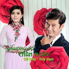 Album Thương Vợ Chân Ngắn - Tiết Cương ft. Hồng Quyên