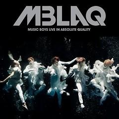 Cry - MBLAQ