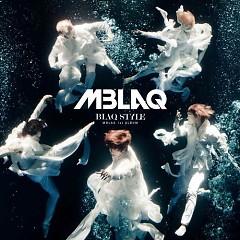 Album  - MBLAQ