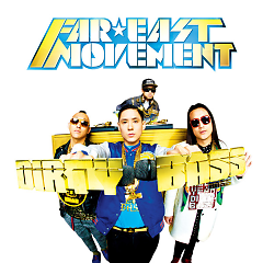 Album Dirty Bass - Far East Movement