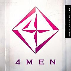 The 5th Album Vol.2 [Thank You] - 4Men
