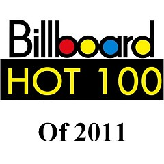 Billboard Hot 100 Of 2011 (CD5) - Various Artists