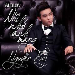 Album  - Nguyễn Huy