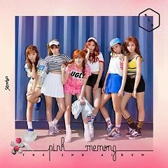 Pink Memory (Vol.2) - Apink