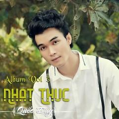Album Nhật Thực - Quốc Duy