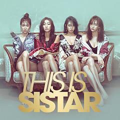 Album  - SISTAR