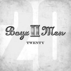 Twenty (CD1) - Boyz II Men