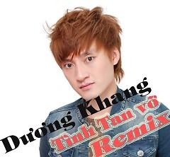 Tình Tan Vỡ (Single) - Dương Khang