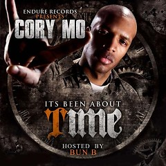 Album It's Been About Time - Cory Mo