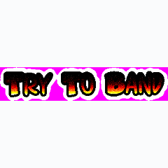 LNK Try To Band -