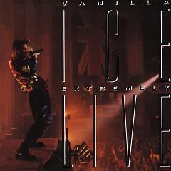 Extremely Live - Vanilla Ice