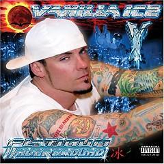 Platinum Underground (CD1) - Vanilla Ice
