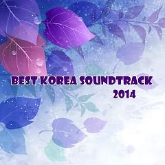 Nhạc Phim Hàn Quốc Hay Nhất 2014 - Various Artists