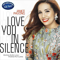 Album Love You In Silence (Single) - Janice Phương