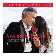 Passione (Deluxe Edition) - Andrea Bocelli