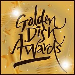 Album 2016 Golden Disk Awards - Various Artists