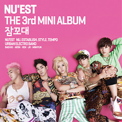 Sleep Talking - NU'EST