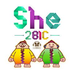 She - 2Bic