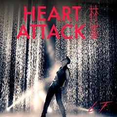 Heart Attack (EP) - Lâm Phong